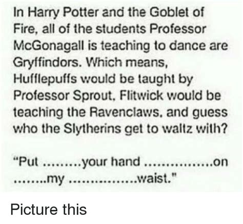 Harry Potter Firetruck Meme - 25 best memes about harry potter and the goblet of fire