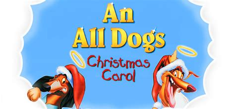 an all dogs carol an all dogs carol length and