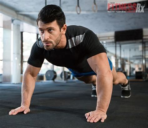ways to increase your bench press 5 simple and unique ways to increase your bench press fitnessrx for men