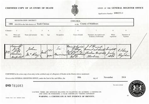 Isle Of Birth Records Mackay Family Certificates Mackay Family Research