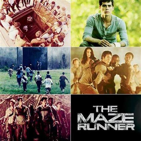 quando esce il film maze runner 2 the maze runner il labirinto movie paperblog