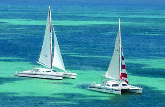 catamaran brunch menu half moon day cruise with lunch