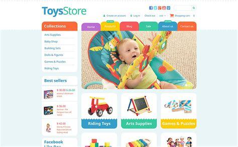 shopify themes toys toy store responsive shopify theme 55164