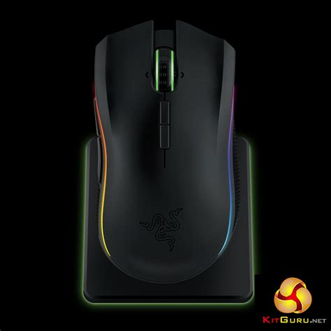 razer mamba 2015 rgb wireless 16 000dpi review kitguru