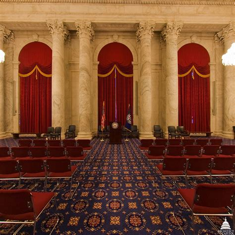 kennedy caucus room kennedy caucus room architect of the capitol united states capitol