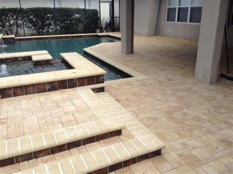 pool patio pavers brick pavers ta florida driveway pavers patio pavers