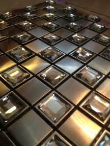 steel tiles backsplash stainless steel mosaic tile backsplash matt cooper color