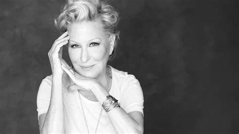 bette midler bette midler s measurements height weight age
