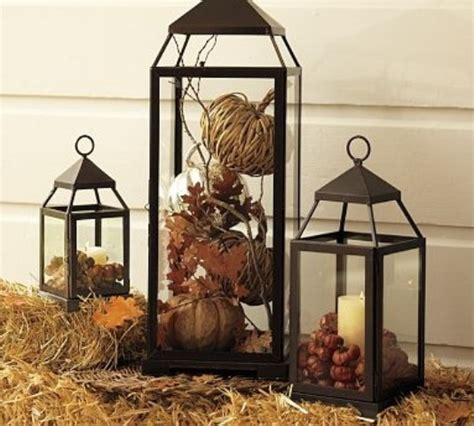 lantern home decor 59 fall lanterns for outdoor and indoor d 233 cor digsdigs