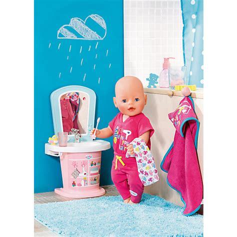 baby born waschtisch baby born 174 waschtisch waschbecken baby born 174 mytoys