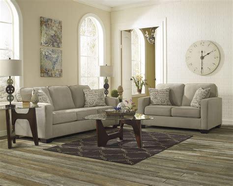 alenya queen sofa sleeper alenya quartz queen sofa sleeper from ashley 1660039
