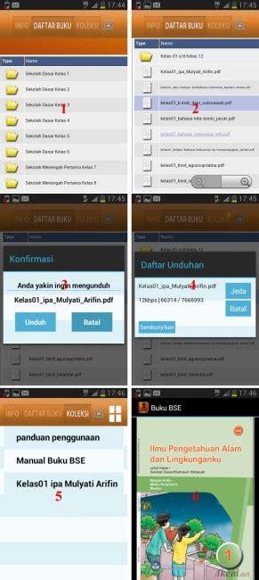 Aplikasi Android Bse Buku Digital Untuk Pelajar Indonesia by Aplikasi Android Bse Buku Digital Untuk Pelajar Indonesia