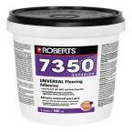 2057 Premium Vinyl Tile Adhesive by 2057 1 Qt Premium Vinyl Composition Tile Glue