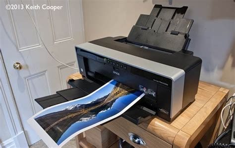 Epson Printer R2000 epson stylus photo r2000 printer review a3 13 quot width printer