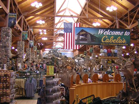 cabela s bass pro shops to acquire cabela s business insider