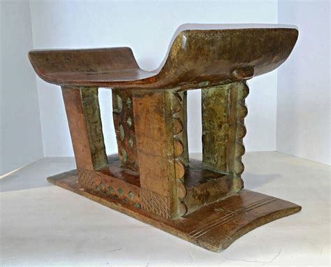 Ashanti Stool For Sale by Ashanti Stool Or End Table From For Sale At 1stdibs