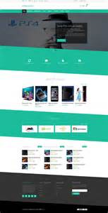 Free Store Html Templates by 25 Best Html Ecommerce Website Templates Free Premium