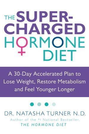 Hormone Detox Diet by The Hormone Diet Detox Meal Plan