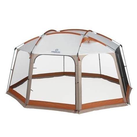12x14 Canopy by Screen Canopy Camping Screen House 12x14 Ft Gazebo Shade