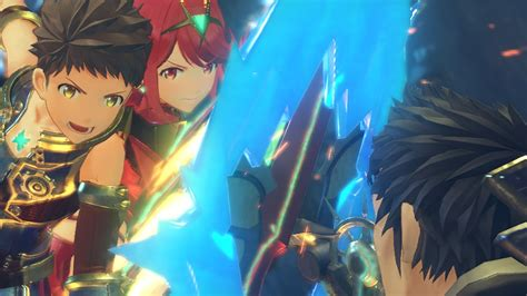 Switch Xenoblade Chronicles 2 1 review xenoblade chronicles 2