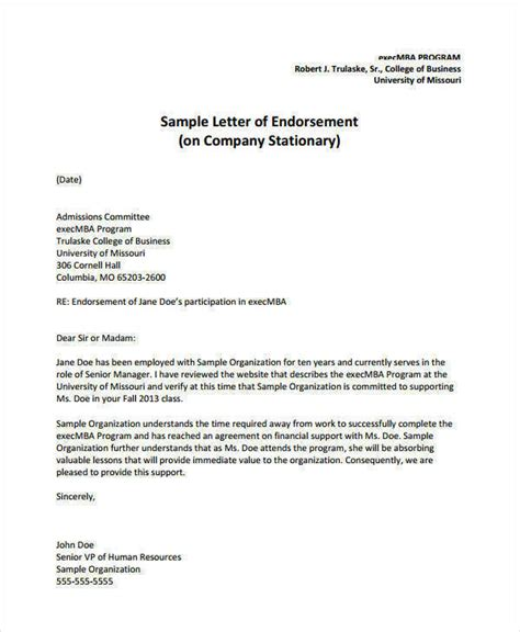 sle letter cancellation business permit business letter endorsement sle 28 images business