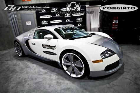 bugatti wheels for sale forgiato wheels customizes second bugatti veyron