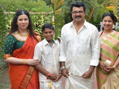 actress radhika grandson disappointed to see raadhika insulted in dharma durai