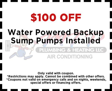 Heat And Plumb Coupon Code by Plumbing Coupons Hvac Coupons Heating Cooling Coupons