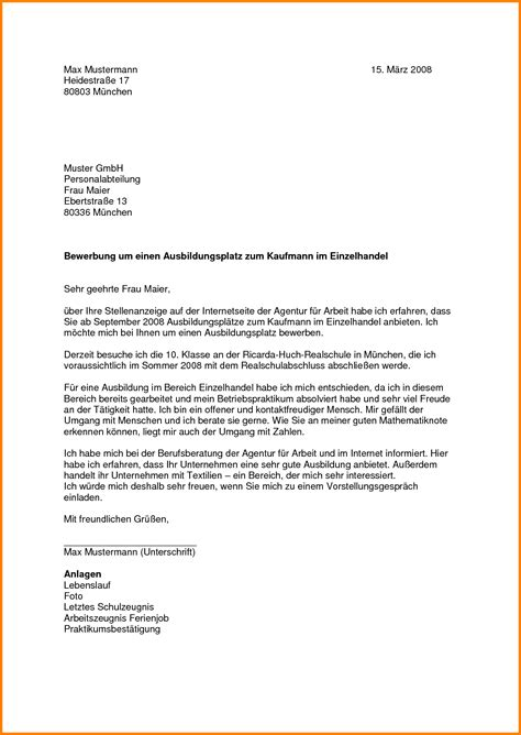 Bewerbungsschreiben Ferienjob Mercedes 8 Initiativbewerbung Daimler Sponsorshipletterr