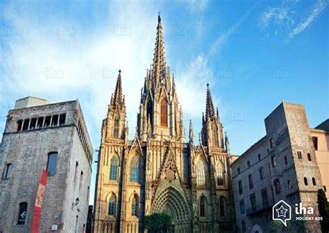 alquiler pisos vacaciones barcelona piso en alquiler en una casa en barcelona iha 69182
