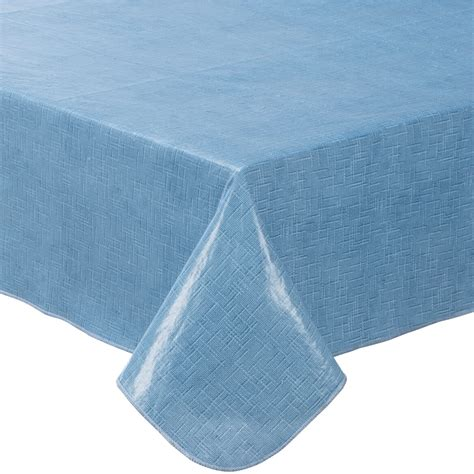 illusion side weave buy illusion weave vinyl drop table cover vinyl tablecloth