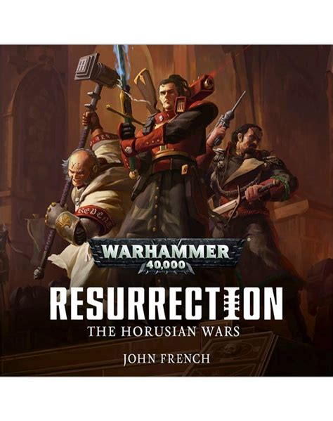 vire wars warhammer chronicles books black library horusian wars resurrection mp3