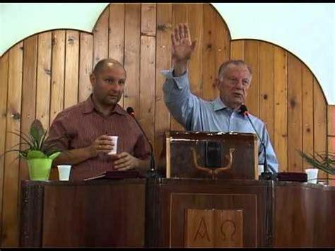 werner gitt predigten előad 225 sa szil 225 gynagyfalu german hungarian gitt