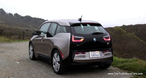 Bmw I3 Range by 2015 Bmw I3 Range Extender The About Cars
