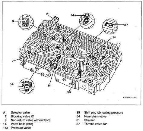 700r4 valve diagram 4l60e valve location get free image about wiring