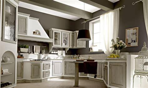 le cucine di mastro geppetto cucine country in legno moderne classiche su misura marzi