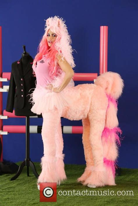Promo Mukena Ponny Pink my promo prices dresses up as pink pony for kp equestrian launch pictures