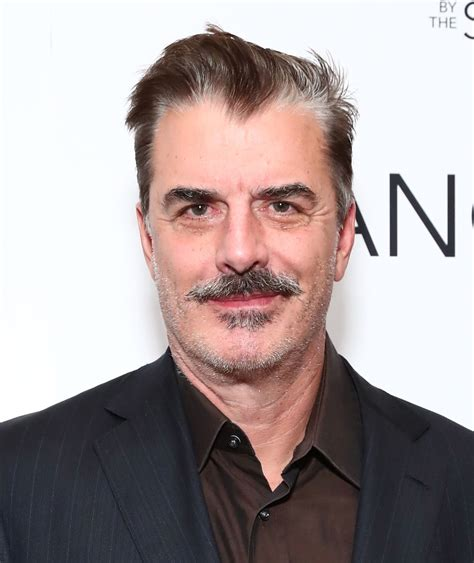 Chris Noth And Lots Of Louis Vuitton by Chris Noth Photos Photos Zimbio