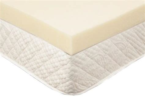 King Size Bed Memory Foam Topper King Size Memory Foam Topper In Kilburn Gumtree