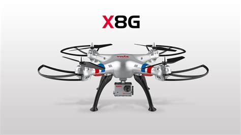 Drone Syma syma x8g review the low cost alternative to gopro