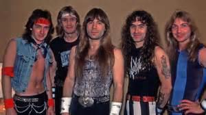 iron curtain band boneyard metal 80 s metal november 2016
