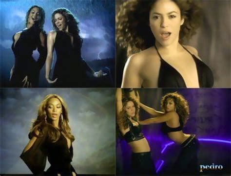 Beyonce Shakira Beautiful Liar by Beyonce Shakira Beautiful Liar Fashion