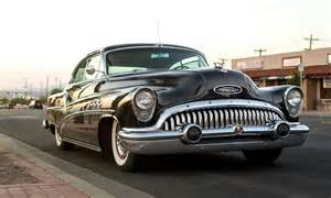 Vintage Buicks Buick Retro Classic Front Hd Wallpaper
