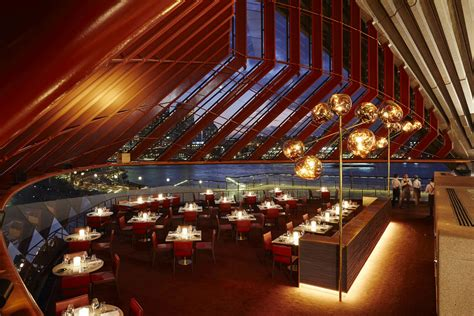 house music sydney sneak peek sydney s amazing new bennelong restaurant