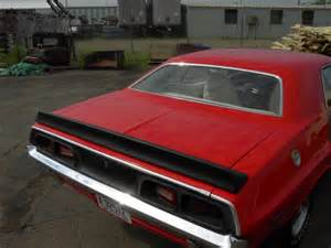 Where Is Dodge Challenger Made 1972 Dodge Challenger 39 000 1972 Challenger