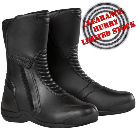 best touring motorcycle boots alpinestars alpha touring motorcycle boots boots
