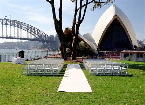 Wedding Ceremony Locations Adorable Wedding Concepts Royal Botanic Gardens Sydney Parking