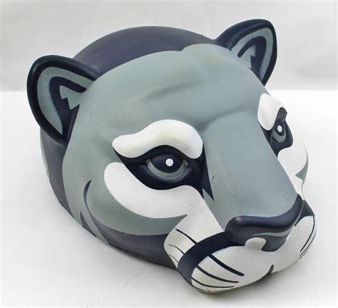 fan foam by foamheads penn state nittany lions lionhead foamheads foam hat