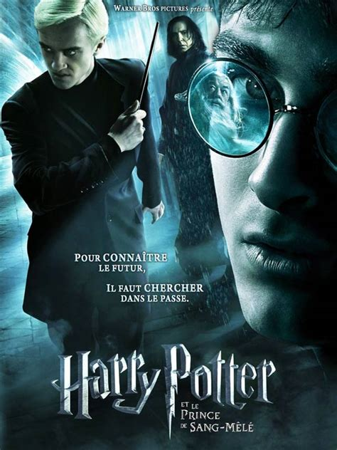 film streaming harry potter affiche du film harry potter et le prince de sang m 234 l 233