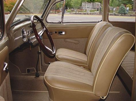 vw beetle upholstery 50 best images about tapicer 237 a vocho on pinterest